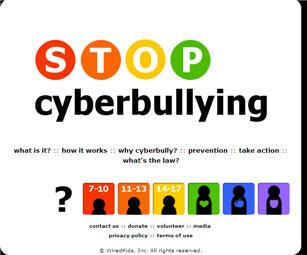 imagen cyberbullying