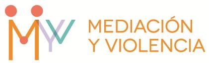 Logo Mediacion y Violencia