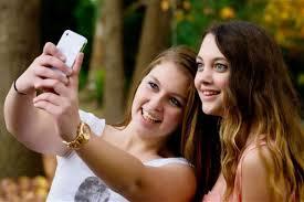 foto face selfie
