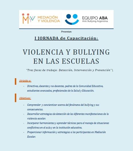 Bullying-en-las-Escuelas-Jornada-Luciana-Cataldi